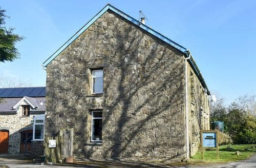 Last Minute Cottages - Attractive New Quay Cottage S94681