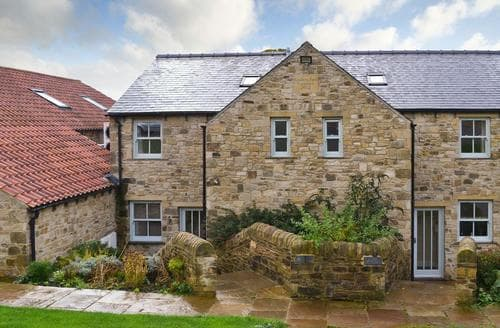 Big Cottages - Delightful Durham Cottage S24700