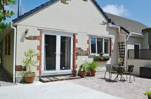 Last Minute Cottages - Tasteful Holsworthy Cottage S84267