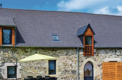 Last Minute Cottages - Excellent St Brieuc Cottage S116907