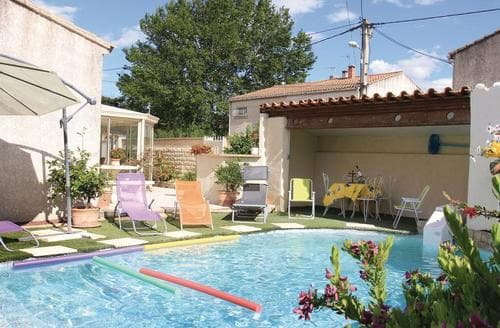 Last Minute Cottages - Captivating Avignon Cottage S119105