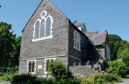 Last Minute Cottages - Charming Dolwyddelan And Penmachno Cottage S22467