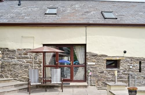 Last Minute Cottages - Blare Cottage