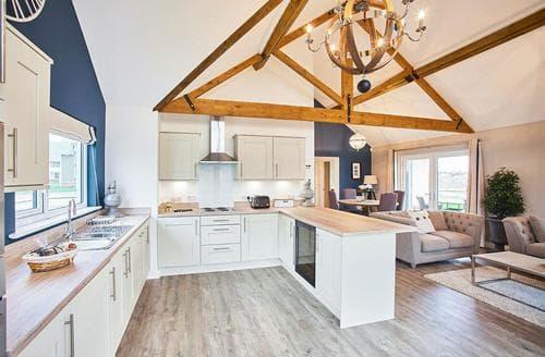 Last Minute Cottages - Tasteful Beadnell Cottage S86798