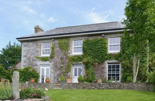 Last Minute Cottages - Inviting Callington And The Tamar Valley Cottage S45452