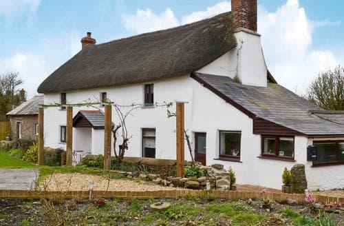 Last Minute Cottages - Knotty Corner Cottage