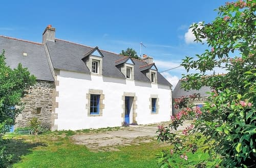 Last Minute Cottages - Ploneour-Lanvern