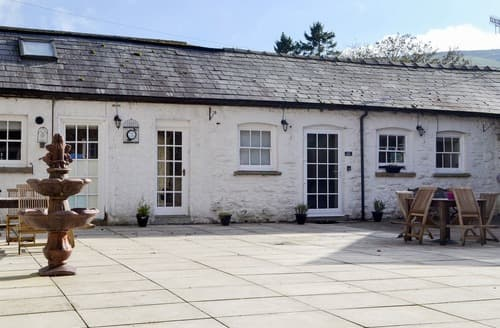 Last Minute Cottages - Captivating Rhayader And The Elan Valley Cottage S125512