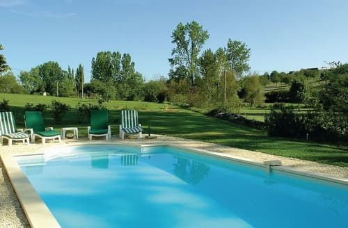 Last Minute Cottages - Le Petit Chambon