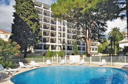 Last Minute Cottages - Cannes - FCA155