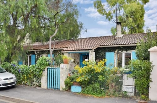 Last Minute Cottages - La Crau