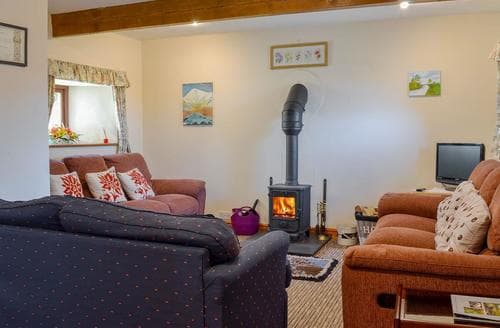 Last Minute Cottages - Splendid Eskdale Cottage S18464