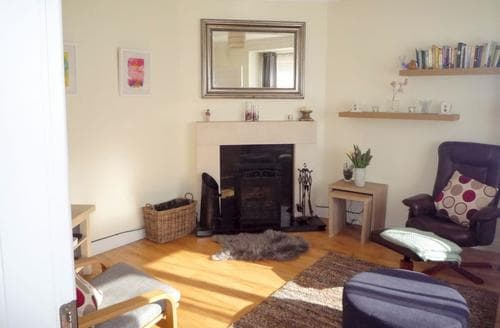 Last Minute Cottages - Delightful Galway City Cottage S97694