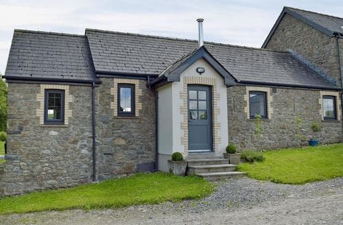Last Minute Cottages - Inviting Narberth Cottage S59322