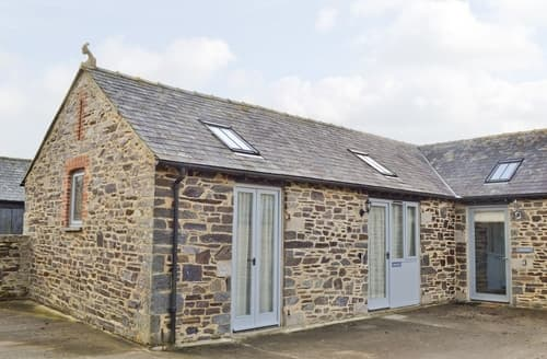 Last Minute Cottages - Wren Barn