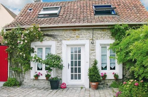 Last Minute Cottages - Ambleteuse, Near Boulogne