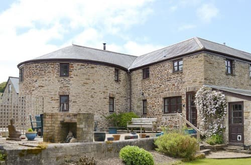 Last Minute Cottages - Chy Rond