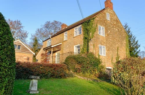 Dog Friendly Cottages - Marshalls Farm