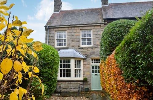 Last Minute Cottages - Wonderful Scarborough Cottage S125269
