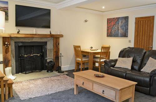 Last Minute Cottages - Quaint Kelso Apartment S44912
