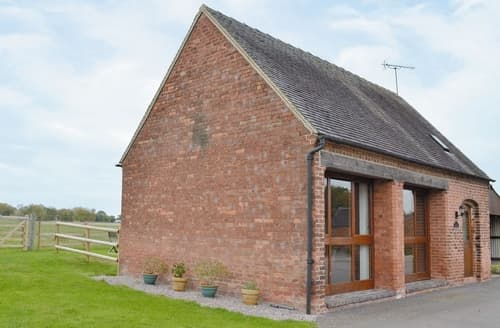 Last Minute Cottages - Adorable Stafford Cottage S16041