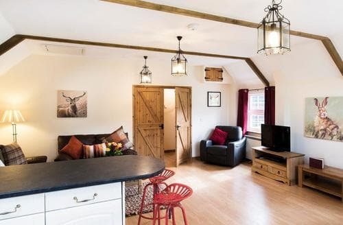 Last Minute Cottages - Pheasant Barn