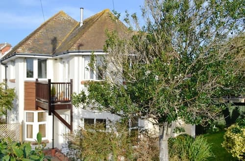 Big Cottages - Attractive Weymouth Apartment S42548