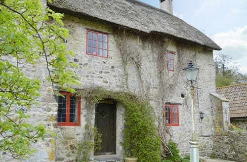Last Minute Cottages - Gorgeous Seaton Cottage S18809