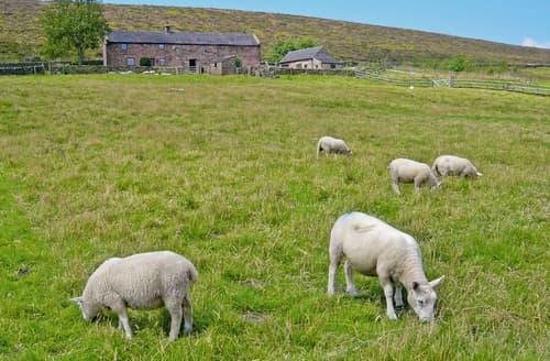 Last Minute Cottages - Shawside Farm
