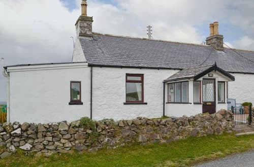 Last Minute Cottages - Stunning Stranraer Cottage S126166