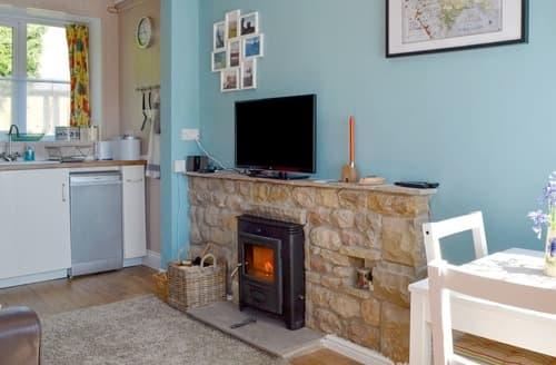 Last Minute Cottages - Superb Ripon Cottage S98871