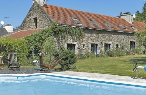 Last Minute Cottages - Splendid Lorient Cottage S117191