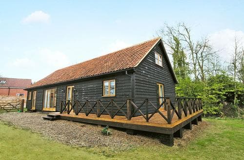 Last Minute Cottages - Moat Cottage - E5481