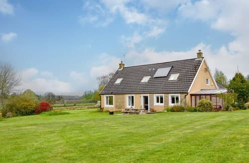 Big Cottages - Stunning Glasgow Cottage S102915