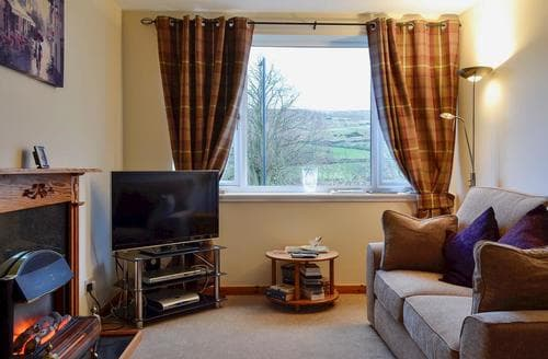 Last Minute Cottages - Excellent Girvan Cottage S79794