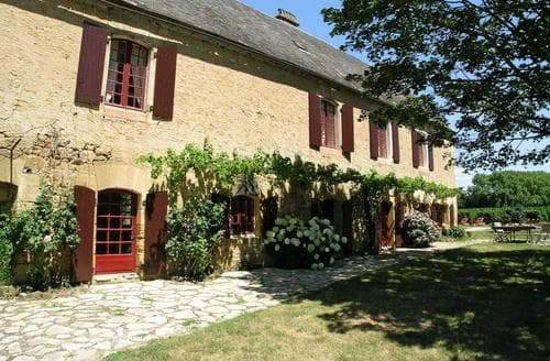 Last Minute Cottages - Gorgeous Sarlat Cottage S117840