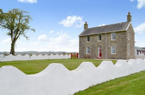 Last Minute Cottages - Bonshawside Farmhouse