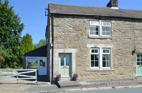 Last Minute Cottages - Captivating Consett Cottage S95006