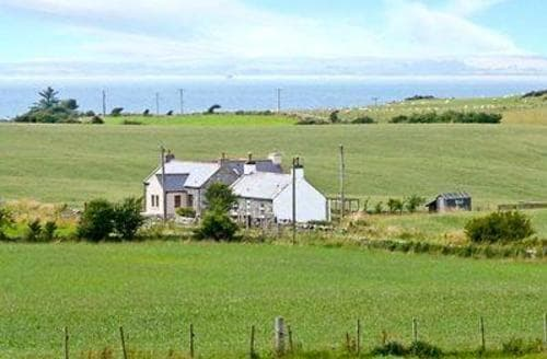 Last Minute Cottages - Splendid Stranraer Cottage S45456