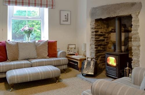 Dog Friendly Cottages - Wonderful Hawes Cottage S74508