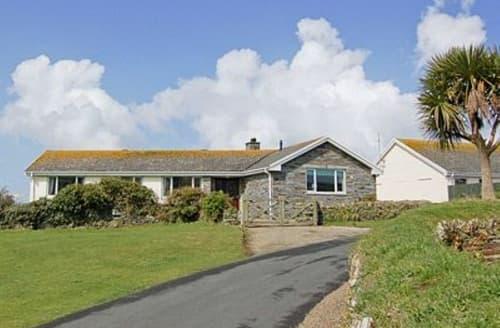 Last Minute Cottages - Exquisite Tintagel Cottage S20826