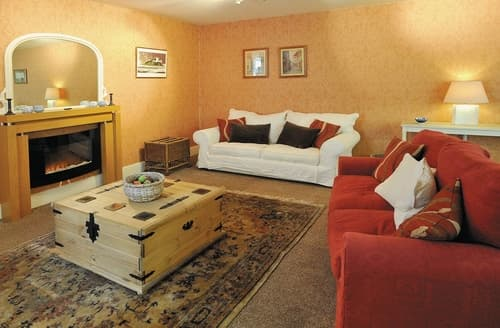 Dog Friendly Cottages - The Old Chapel - E5553