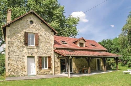 Last Minute Cottages - Adorable Bergerac Cottage S117714
