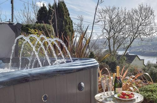 Last Minute Cottages - Captivating Fishguard Cottage S88779