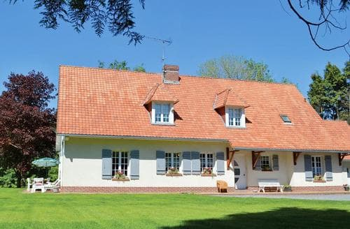 Last Minute Cottages - Pas De Calais