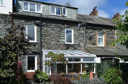 Last Minute Cottages - Wonderful Keswick Cottage S70343