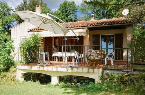 Last Minute Cottages - Maison des Ferrieres