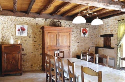Last Minute Cottages - Siguenie