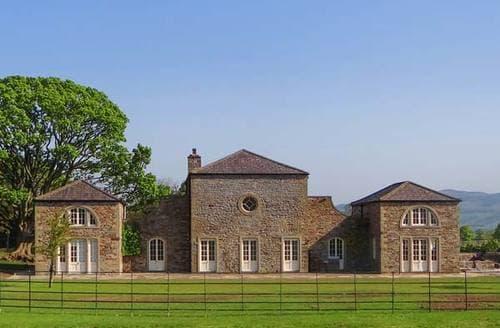 Big Cottages - Superb Skipton Rental S4013