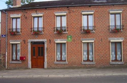 Last Minute Cottages - Gite de Wimy - G210